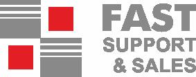 www.fastsupport.ro Logo